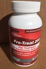 PRO TREAT DIVERSITECH 200 PAN TREATMENT FOR CONDENSATE DRAIN PANS