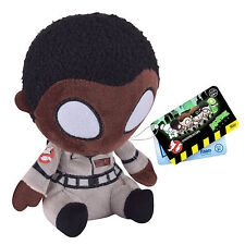 Funko Ghostbusters Mopeez Winston Zeddemore Plush Figure New Toys Collectible
