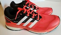 "Adidas Response Boost Techfit - Running, Cross Training 1 Of A Kind! ""Size 10.5"""