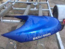 2002 SeaDoo GTX Di 951  Rear Seat