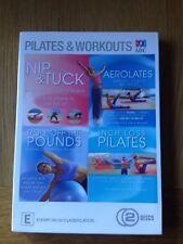 Pilates & Workouts