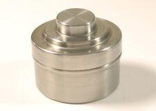 Single 35mm Reel Nikor Stainless Steel Film Developing Tank - Priced to Sell!