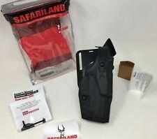 Safariland® 6365 ALS®/SLS Level-3 RH Duty Holster, STX Tactical, SIG SAUER P225