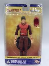 Dc Direct Collectibles Smallville Tv Series Justice Episode Impulse Figure
