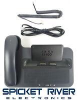 Cisco CIUS-MS-H Media Station 74-7811-01 Rev A0 #37288