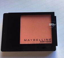 Maybelline New York Face Studio Powder Blush Peach Pop 100