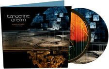 Tangerine Dream - Quantum Gate / Quantum Key EP [New CD]