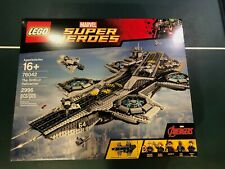 LEGO Super Heroes The SHIELD Helicarrier (76042)