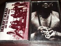 LL Cool J Mama Said Knock You Out And Marky Mark And The Funky Bunch lot of 2