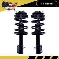 For 95-99 Dodge Neon Front Quick Complete Struts & Spring Assemblies Pair