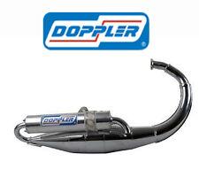 Pot echappement DOPPLER S3R MBK Booster YAMAHA Bw's