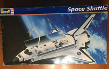 Space Shuttle - 1/72 scale unassembled Revell Spacecraft Kit#85-5085, 2004