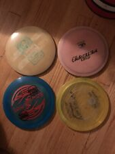 Innova Millennium Discmania Fairways