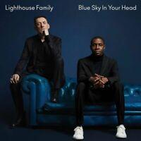 Lighthouse Family - Blue Sky in Your Head 2CD NEU OVP