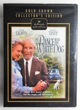 New GIFT Ready Dance with the White Dog DVD Hallmark Gold Crown Hall of Fame #11