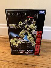 NEW Transformers Movie Masterpiece Ratchet - MPM-11
