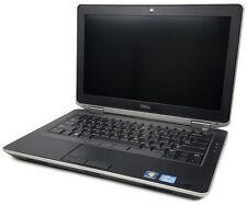 """Dell Latitude E6330 13"""" HD Intel i5 2.6GHz 8GB 500GB Webcam BT Windows 10 Pro 64"""