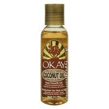 OKAY Coconut Oil for Hair & Skin 2oz/59ml