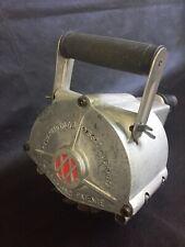 Air Hand 803 Scarifier Wire Sanding Wheel Stripper P Von Arx Sissach Schweiz