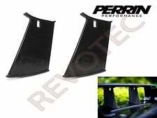 (2)Two Perrin Wing Spoiler Stabilizer Stiffi For 2004-2007 STi