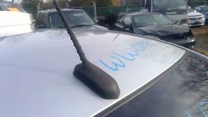 CHEVY SPARK 13-20 Antenna OEM Silver Ice