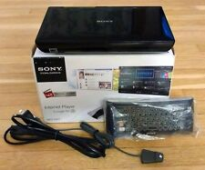 Sony NSZ-GS7 Streaming Internet Media Player w/ Google TV - Remote Included!