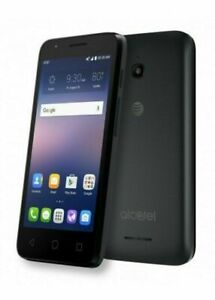 Original Alcatel OneTouch Ideal 4060A Android AT&T GSM 4G LTE Smartphone