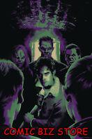 BUFFY THE VAMPIRE SLAYER #4 (2019) 1ST PRINTING TAYLOR MAIN COVER  BOOM STUDIOS