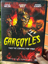 Gargoyles (DVD, 2011) Brand New! Region 1