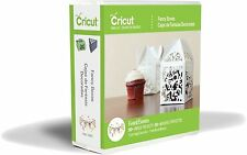 *New* FANCY BOXES 3D *SALE* Gift Cricut Cartridge Factory Sealed Free Ship