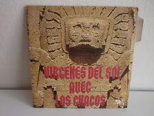 LOS CHACOS Virgenes del sol 61368
