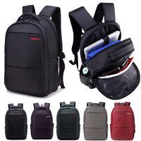 Men Women Travel bag 15/17'' Laptop Backpack Computer Notebook School Bag