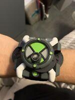 Ben 10 Slideshow Omnitrix Watch From Original Series. 18 Slides Included!