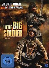 Jackie Chan : Little Big Soldier (DVD, 2010) Neu