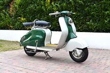 Innocenti Lambretta 150 LD 1957
