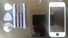 Apple iPhone Ricambio Nero se LCD Touch Screen & Display Digitalizzatore Assemblaggio