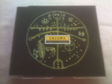 ENIGMA - RETURN TO INNOCENCE - 1993 4 MIX CD SINGLE