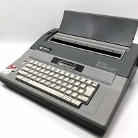 ✅💟✅@ Beautiful Smith Corona SD 680 Electric Typewriter Spell Right Dictionary