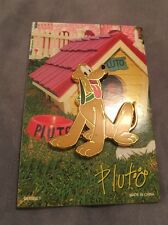 Disney Pin- Mystery Box Pluto On Card