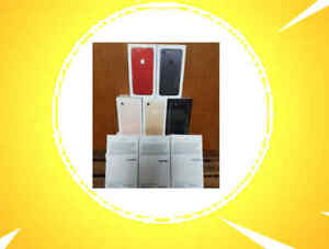 NEW SEALED Apple iPhone 7 32GB 128GB Factory Unlocked All Colours  Smartphone