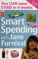 New, Smart Spending With Jane Furnival: You CAN Save A Thousand Pounds In 4 Week