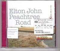 (HG589) Elton John, Peachtree Road - 2004 Special Edition CD