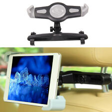 "Universal Car Back Seat Headrest Mount Holder Stand Bracket For 7-10.1"" Tablets"