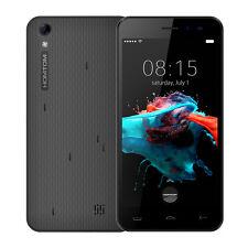 5.0'' HOMTOM HT16 3G Smartphone Android 6.0 Quad Core 1GB/8GB Móvil Libre Negro