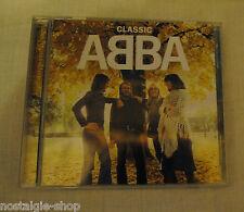 Abba Clásico CD The Masters Colección Música music