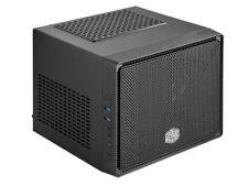 Case nero Cooler Master per prodotti informatici USB