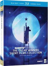 Shorts International: Oscar Shorts [New Blu-ray] With DVD, 2 Pack