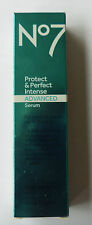 No7 Protect and Perfect Intense Advanced Serum 30ml