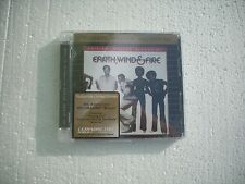 EARTH, WIND & FIRE / THATS THE WAY OF THE WORLD - MFSL ULTRADISC UHR
