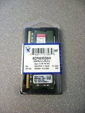 BD876 Kingston KCP424SS6/4 4GB Memory Module / Speicher